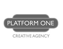 Platform One Creative Agency Monmouth - Graphic Design and Logo creation